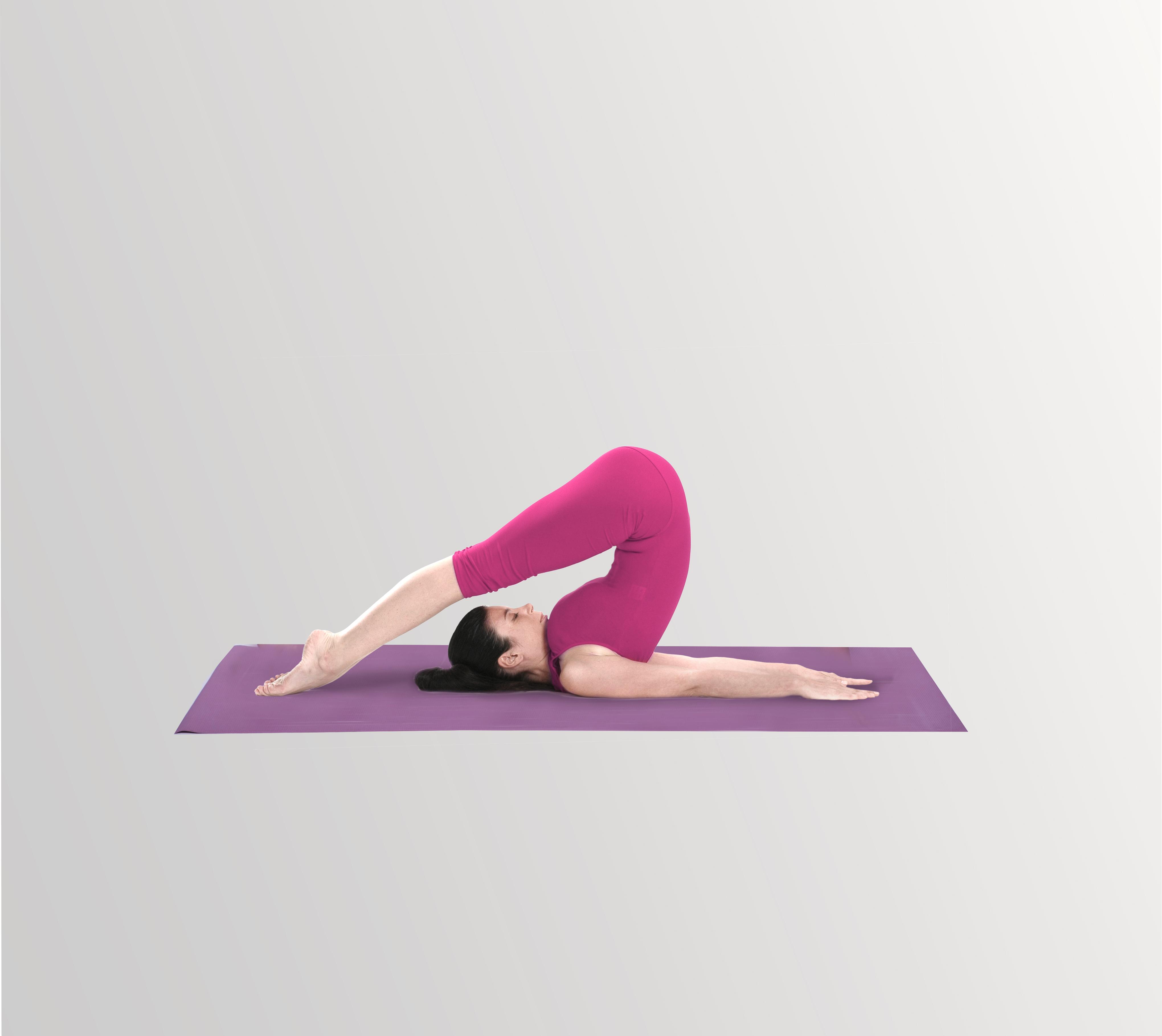 Yoga Dinamico - PILATES GENOVA PPM  013200d03536